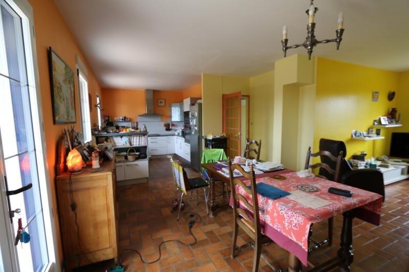 Verkoop  huis Pezou 159750€ - Foto 6