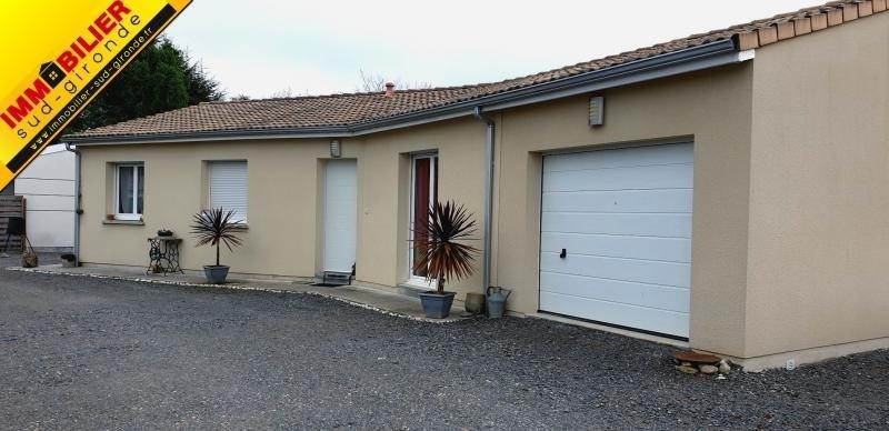Vendita casa Podensac 259700€ - Fotografia 3