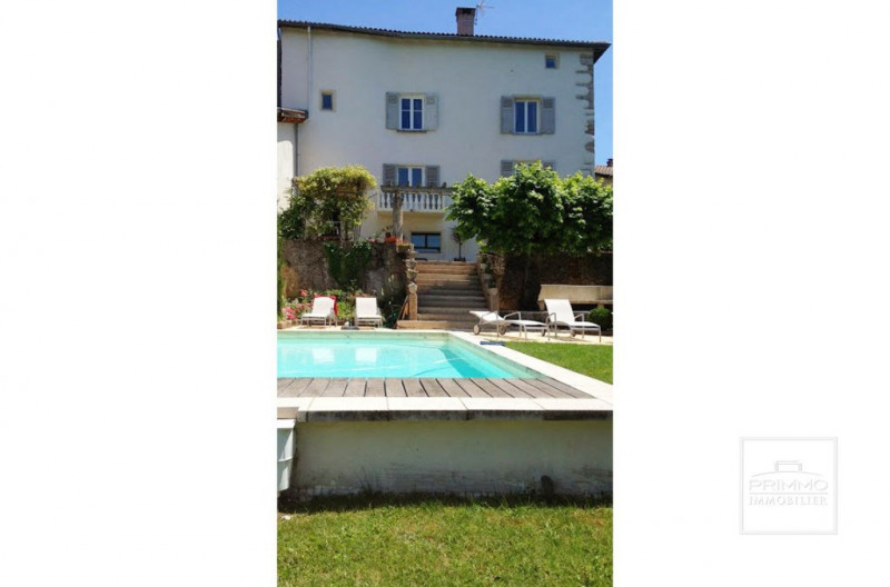 Deluxe sale house / villa Saint cyr au mont d'or 1280000€ - Picture 10