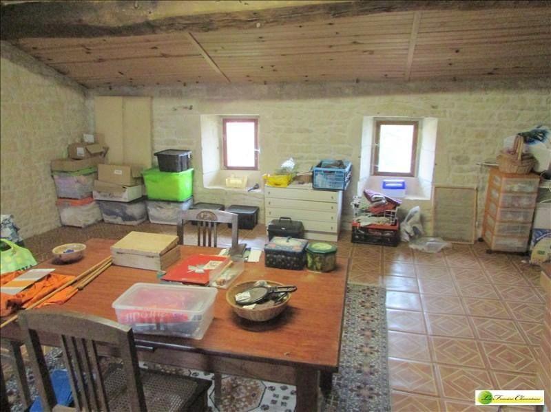 Sale house / villa Aigre 286000€ - Picture 6