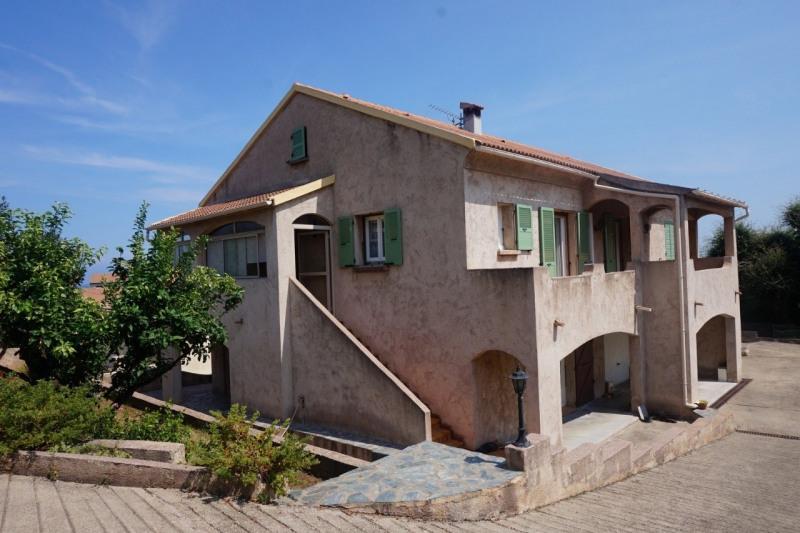 Vente maison / villa Biguglia 365000€ - Photo 1