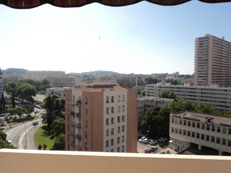 Vente appartement Toulon 135000€ - Photo 2