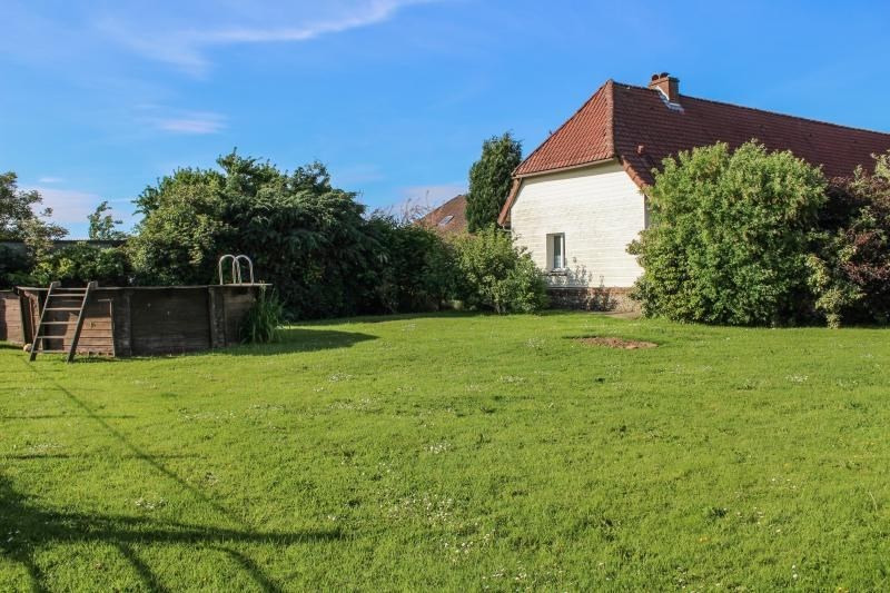 Vente maison / villa Hesdin 225000€ - Photo 9