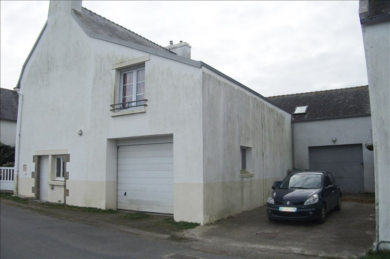 Sale house / villa Confort meilars 182 350€ - Picture 10