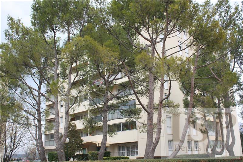 Rental apartment Aubagne 700€ CC - Picture 3