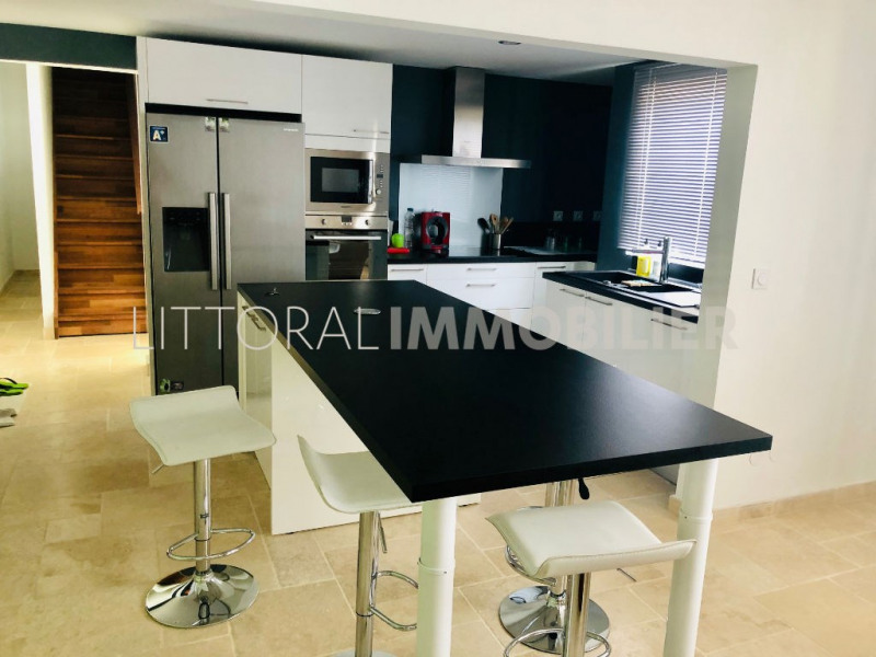 Vente appartement Le port 172 800€ - Photo 1
