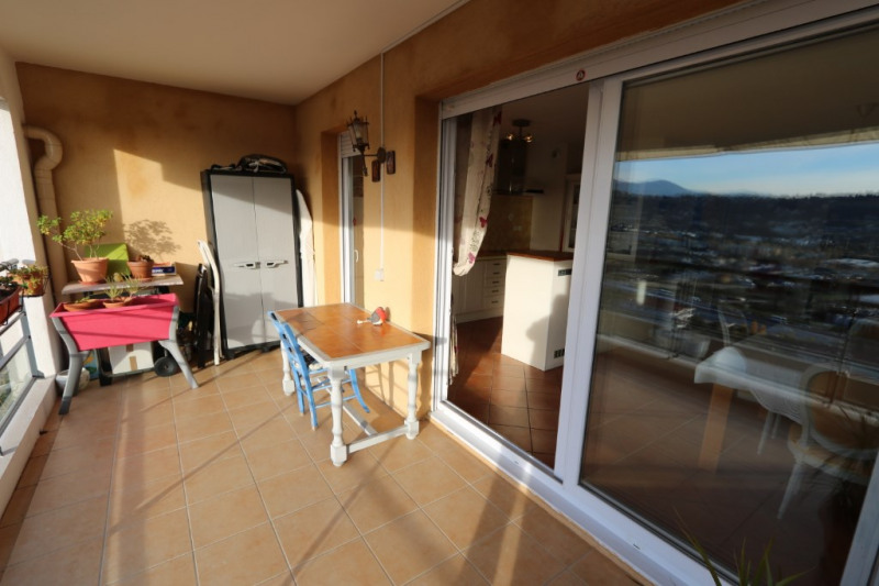 Sale apartment Nice 445 000€ - Picture 4