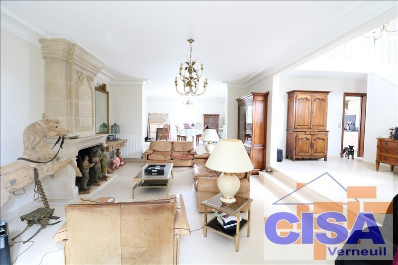 Deluxe sale house / villa Senlis 638 000€ - Picture 3