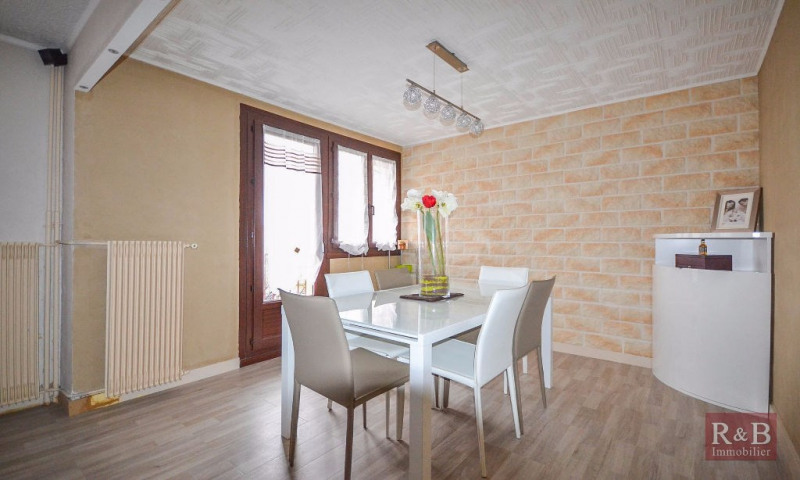 Vente appartement Les clayes sous bois 184000€ - Photo 5