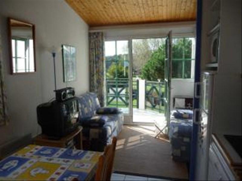 Vente appartement Talmont st hilaire 120000€ - Photo 2