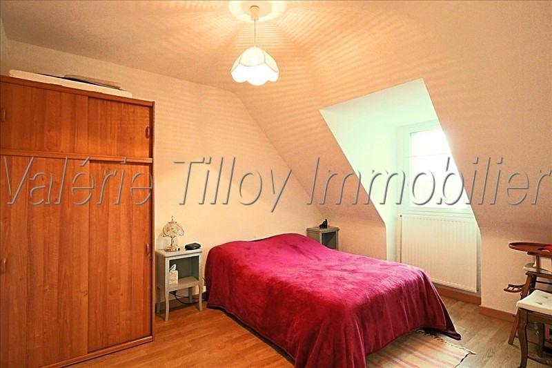 Vente maison / villa Noyal chatillon sur seiche 269500€ - Photo 5