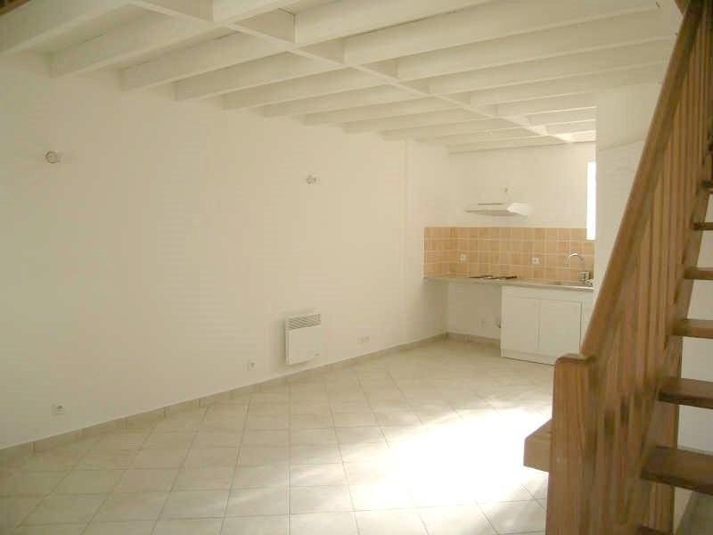 Affitto casa Saulx les chartreux 765€ CC - Fotografia 1