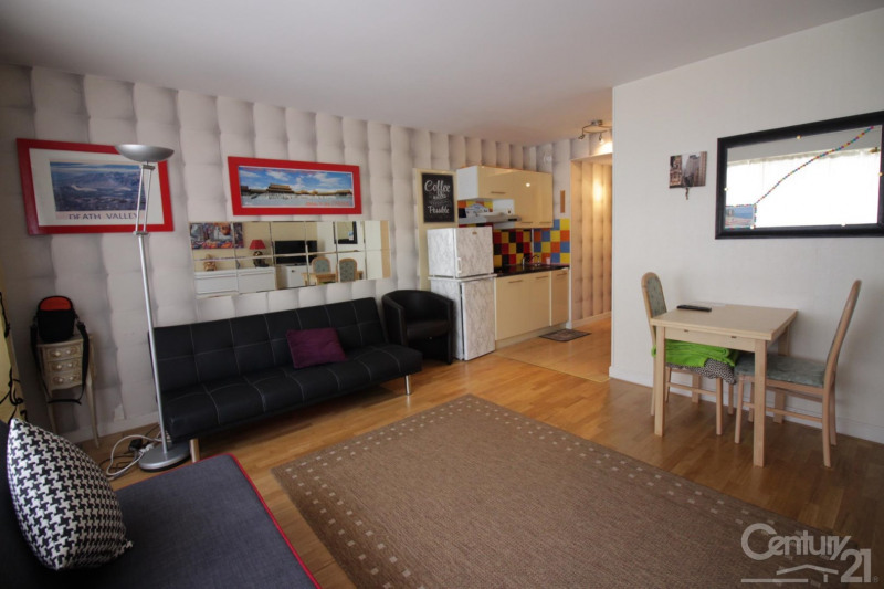 Vente appartement Deauville 130 000€ - Photo 5