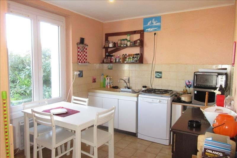Vente maison / villa Audierne 125 520€ - Photo 4