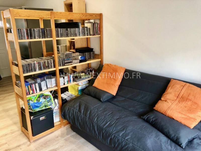 Revenda apartamento Menton 115000€ - Fotografia 4