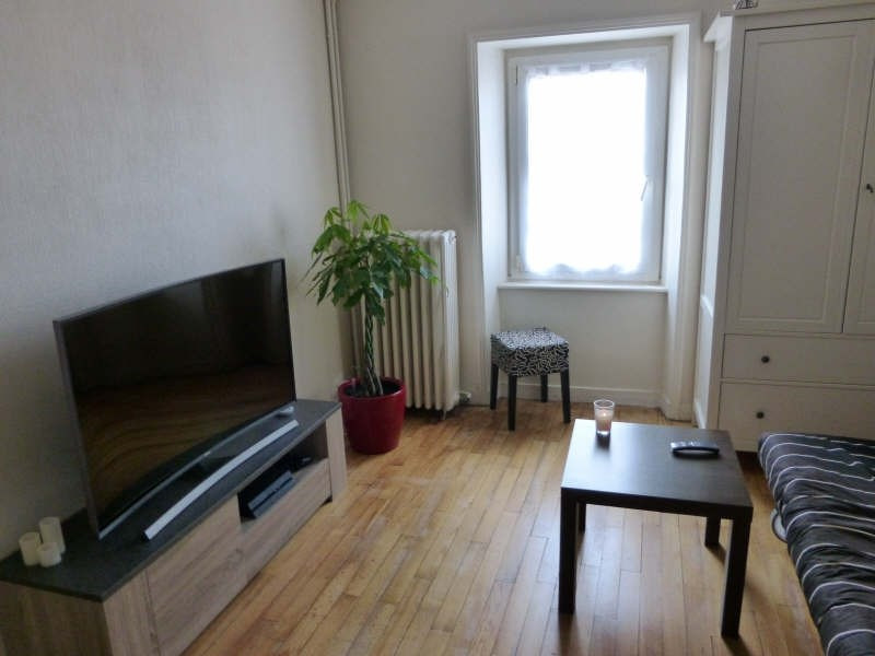 Sale apartment Perros guirec 101 850€ - Picture 2