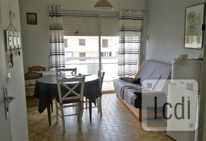 Vente appartement Port-la-nouvelle 90470€ - Photo 1
