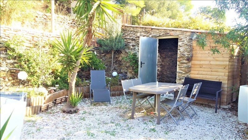 Vente appartement Port vendres 215 000€ - Photo 1