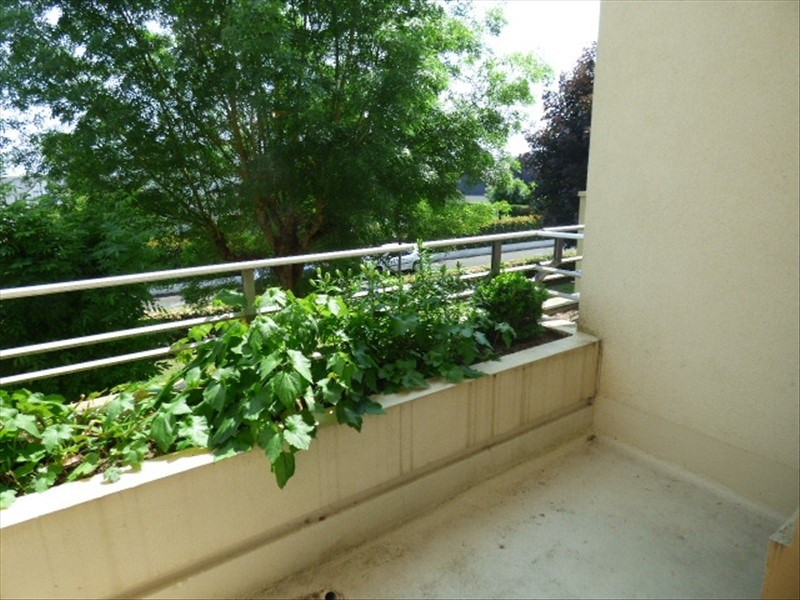 Vente appartement Les ponts de ce 111 200€ - Photo 2