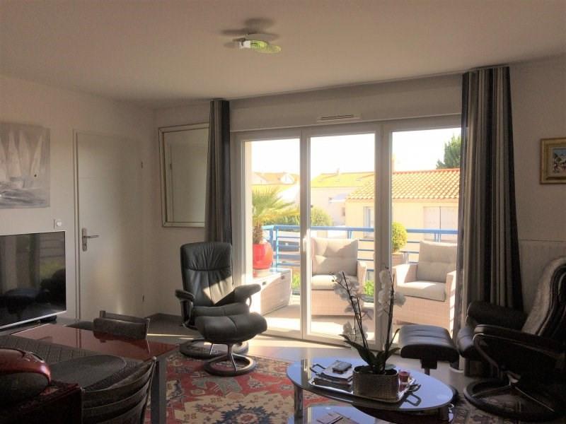 Vente appartement Les sables d'olonne 179000€ - Photo 3