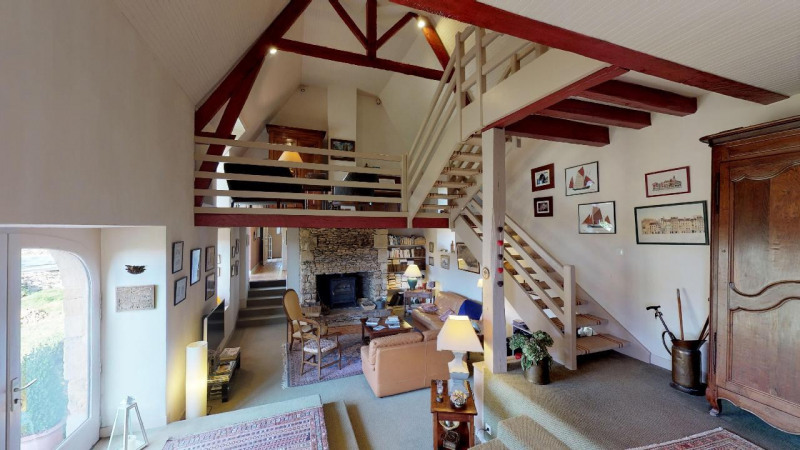 Vente de prestige maison / villa Sarlat-la-caneda 598500€ - Photo 6