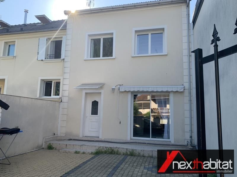 Vente maison / villa Livry gargan 261000€ - Photo 1