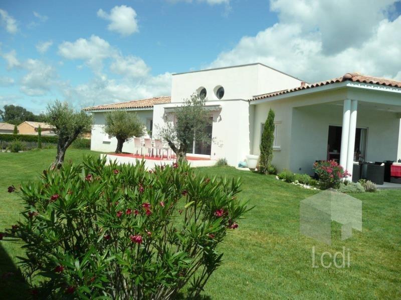 Vente maison / villa Montboucher-sur-jabron 465000€ - Photo 2