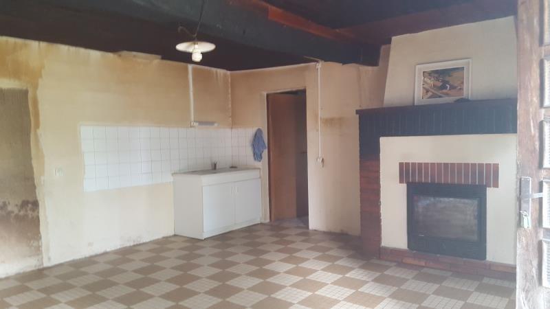 Vente maison / villa Montpon menesterol 117500€ - Photo 4