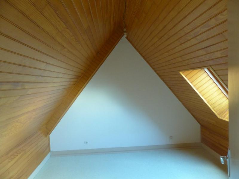 Vente maison / villa Gouesnach 283000€ - Photo 5