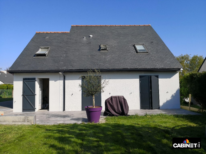 Vente maison / villa Saint etienne de montluc 273900€ - Photo 15