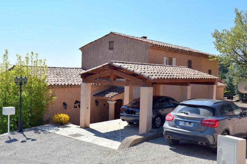 Immobile residenziali di prestigio casa Seillans 990000€ - Fotografia 9