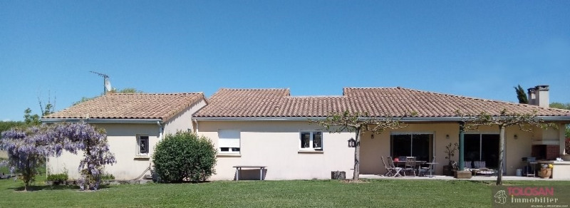 Sale house / villa Revel 420 000€ - Picture 1