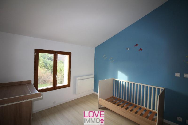 Vente maison / villa Fitilieu 213000€ - Photo 14