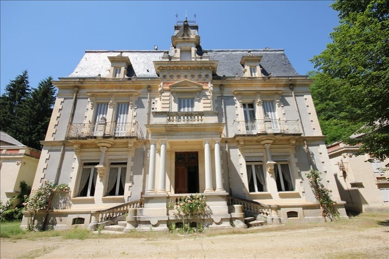 Deluxe sale house / villa Vallespir 1 365 000€ - Picture 1