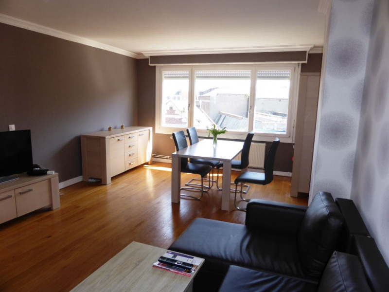 Vente appartement Tourcoing 139000€ - Photo 1