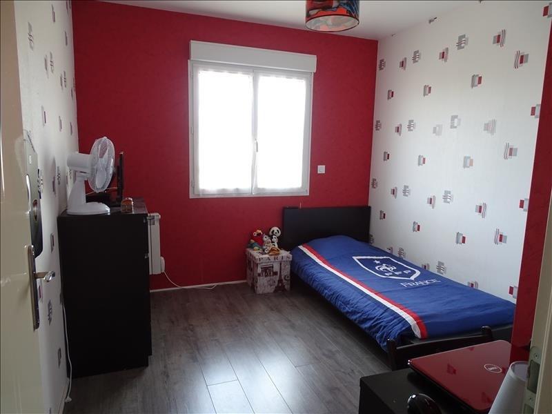 Sale house / villa Village proche chatillon 173000€ - Picture 9