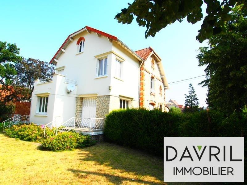 Vente maison / villa Conflans ste honorine 745000€ - Photo 1