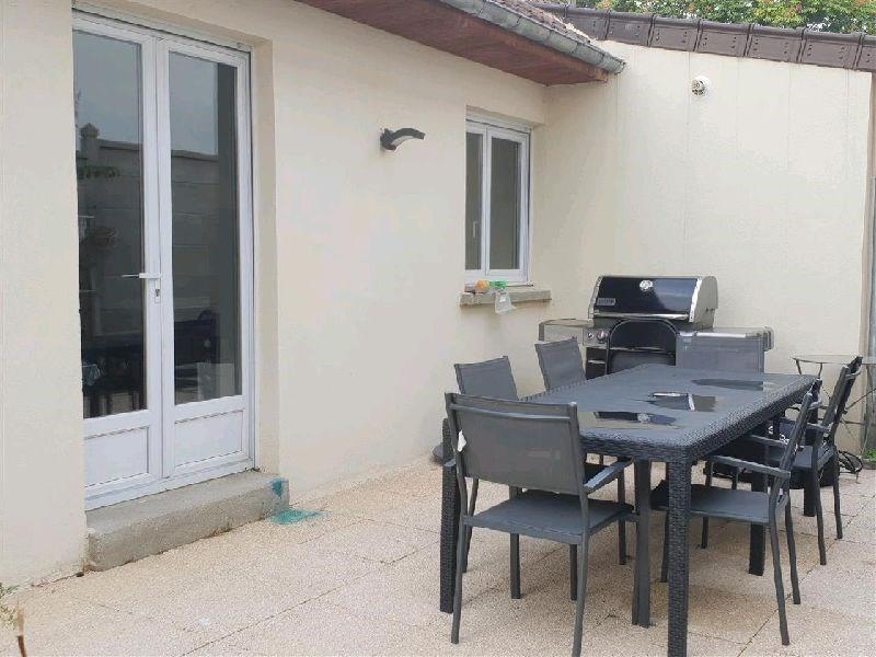 Vente maison / villa Morsang s ur orge 349000€ - Photo 9
