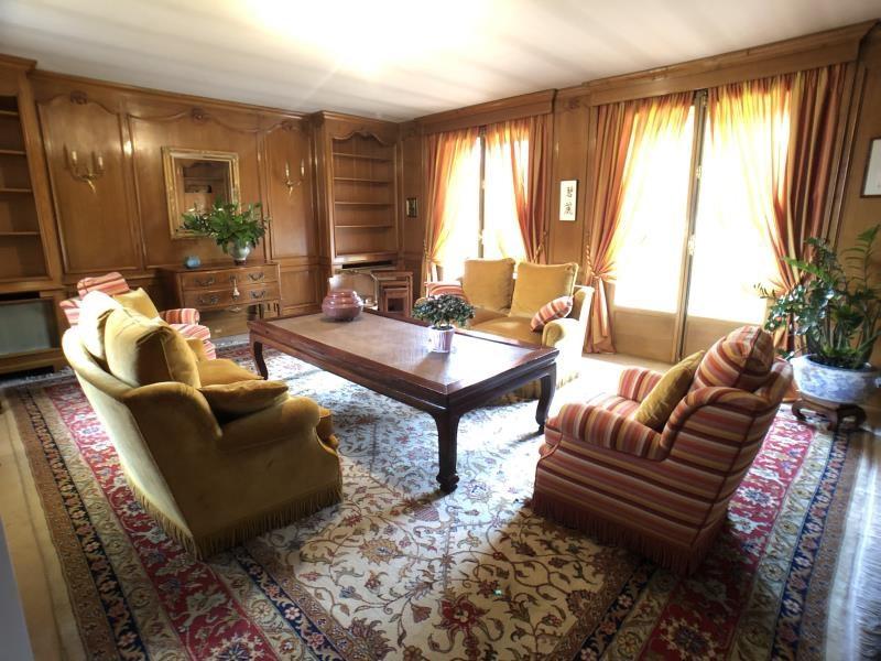 Sale house / villa Juvisy sur orge 525000€ - Picture 2