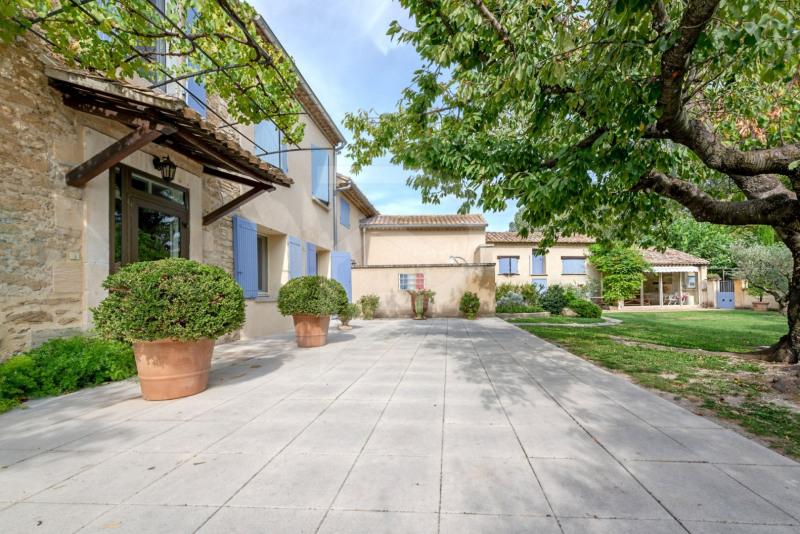 Deluxe sale house / villa Althen-des-paluds 1260000€ - Picture 6