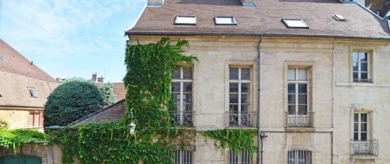 Vente appartement Dijon 284 500€ - Photo 1