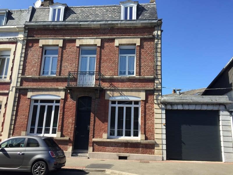 Rental house / villa Arras 1300€ CC - Picture 1