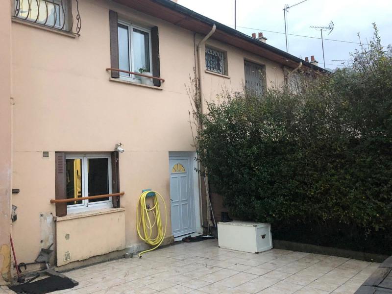 Vente maison / villa Bondy 305000€ - Photo 1