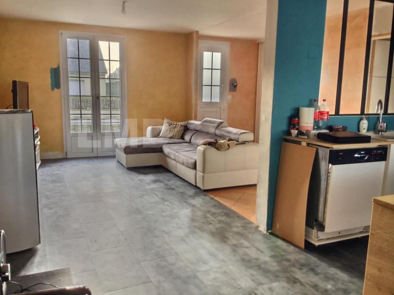 Vente maison / villa Le plessis-grammoire 209000€ - Photo 2