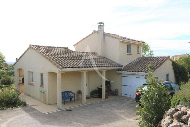 Vente maison / villa Toulouse 349000€ - Photo 1