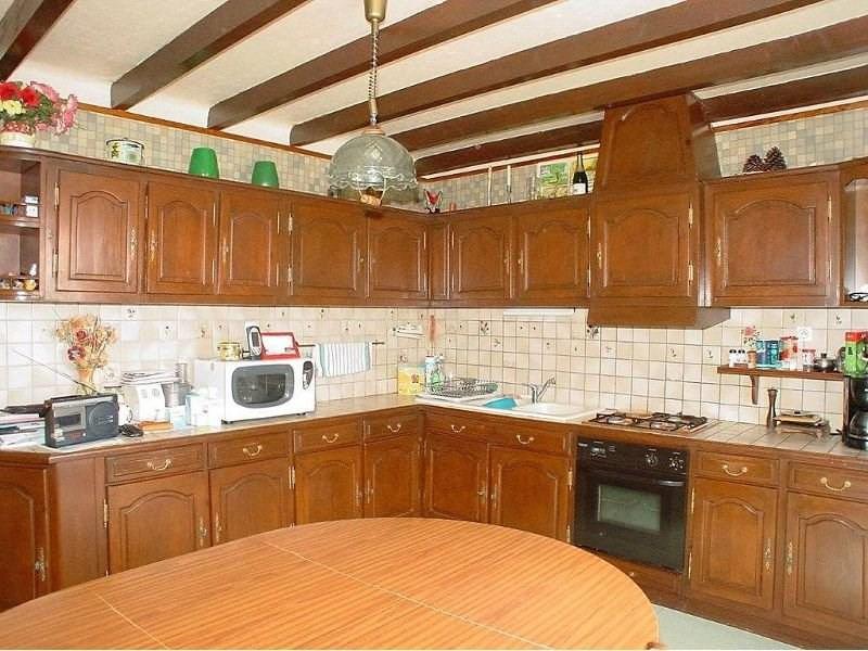Vente maison / villa St agreve 130000€ - Photo 2