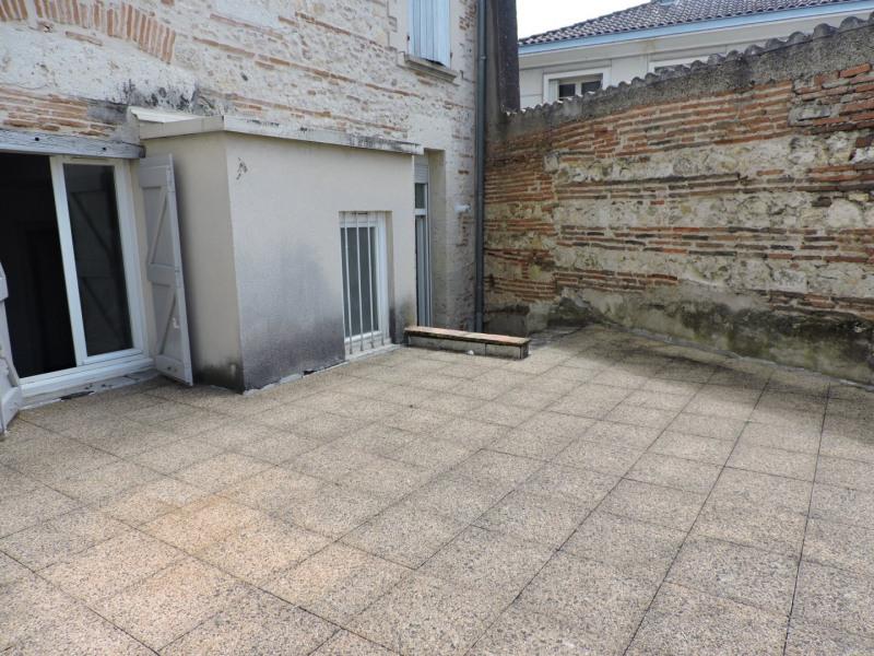 Rental house / villa Agen 772€ CC - Picture 5