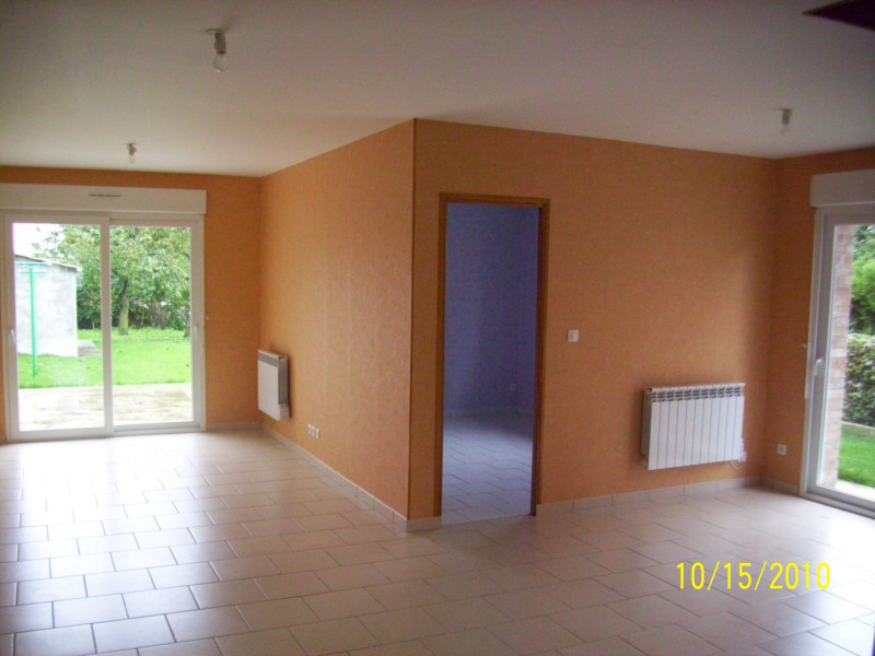 Location maison / villa Thérouanne 720€ CC - Photo 4