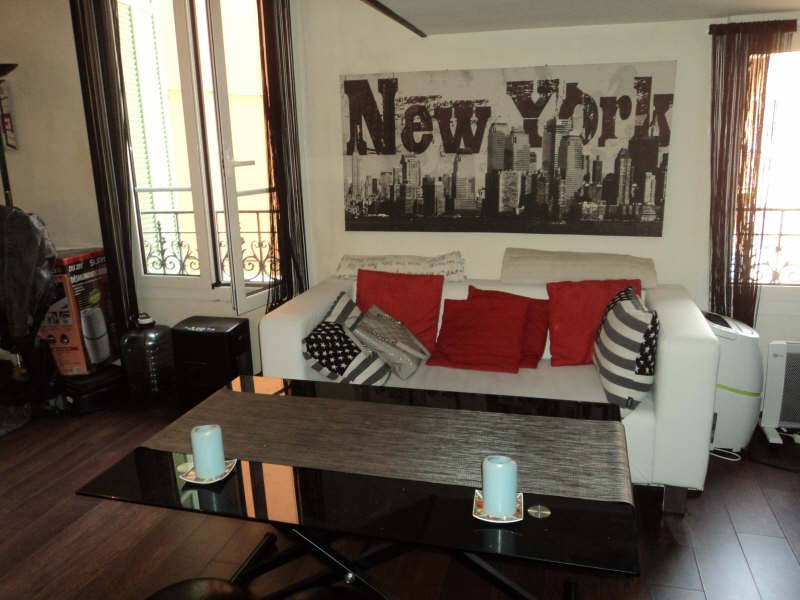 Location appartement Beausoleil 678€ CC - Photo 2