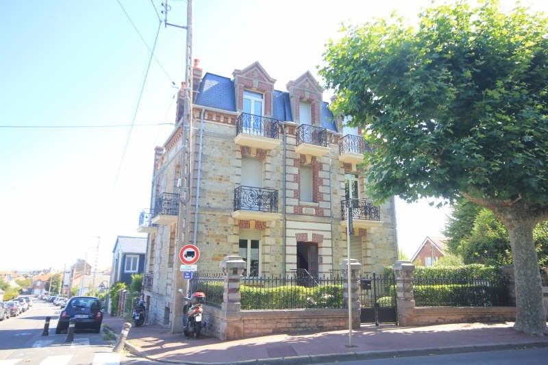 Sale apartment Villers sur mer 91 000€ - Picture 1